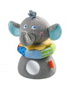 Peluche de apilar Elefante...
