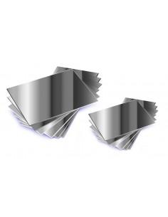 48138 Plastic Mirrors A4 PK10