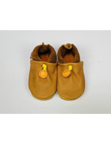 Zapato suela blanda POLOLO AMIGO Summer