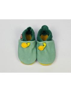 Zapato suela blanda POLOLO AMIGO Distel