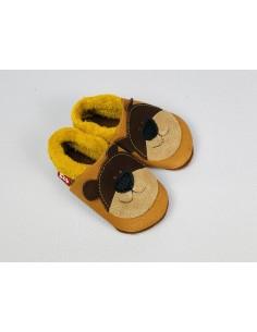 Zapato gateo POLOLO Honey Bear