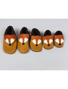 Zapato gateo POLOLO Zorro
