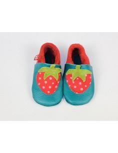 Zapato gateo POLOLO Fresa