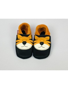 Zapato de gateo POLOLO Tigre