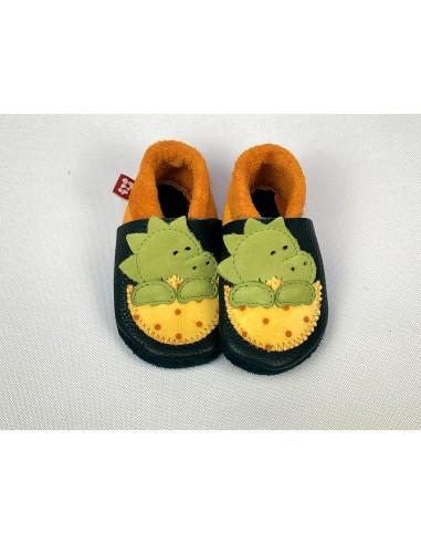 Zapato de gateo POLOLO Dino