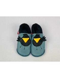 Zapato de gateo POLOLO Raven Karl