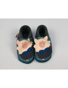 Zapato gateo POLOLO PIGGY
