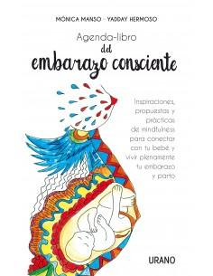Agenda-Libro del Embarazo...