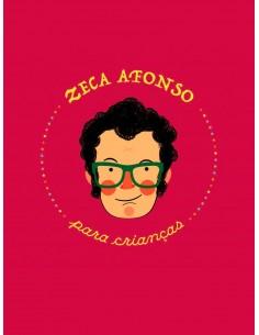 Para Crianzas. Zeca Afonso.
