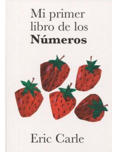 Mi primer libro de los...