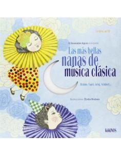Las más bellas nanas música...