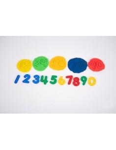 75116 Transparent numbers  TICKIT