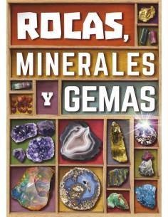 ROCAS, MINERALES Y GEMAS.SM