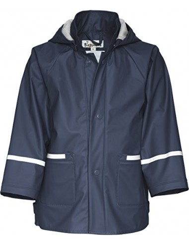 Chaqueta Impermeable Playshoes Navy