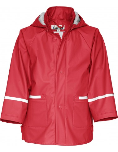 Chaqueta Impermeable Playshoes Roja