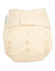 Cobertor GroVia Vainilla Shell