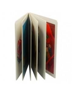 """Libro de fotografías """"Juguetes"""" NOWORDBOOKS"""