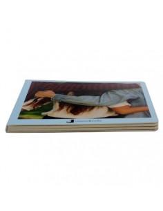 """Libro de fotografías """"Las Familias"""" NOWORDBOOKS"""