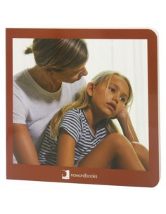 """Libro de fotografías """"Las Emociones"""" NOWORDBOOKS"""