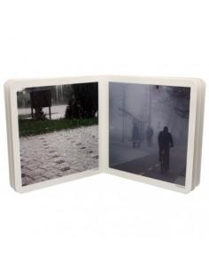 """Libro de fotografías """"Fenómenos Atmosféricos"""" NOWORDBOOKS"""