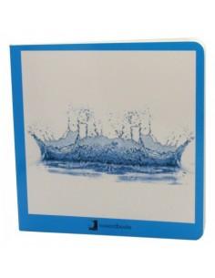 """Libro de fotografías """"Agua!"""" NOWORDBOOKS"""