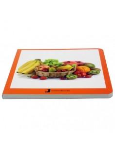 """Libro de fotografías """"Las Frutas"""" NOWORDBOOKS"""