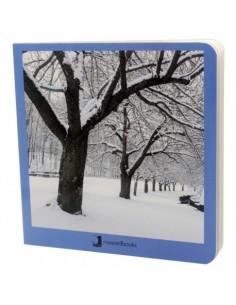 """Libro de fotografías """"Invierno"""" NOWORDBOOKS"""