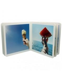 """Libro de fotografías """"Verano"""" NOWORDBOOKS"""