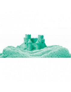 Arena Kinética MadMatter 283gr verde-azulado