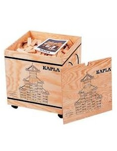 KAPLA PACK 1000 piezas