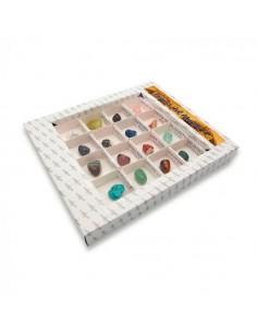 Caja de gemas