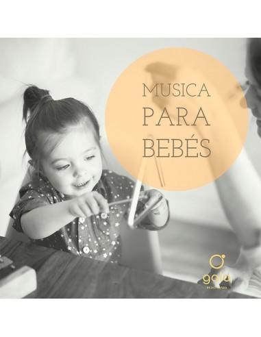 Música Para Bebés En Familia Online