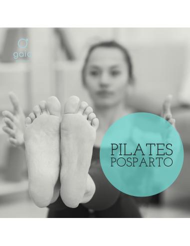 Pilates posparto Online