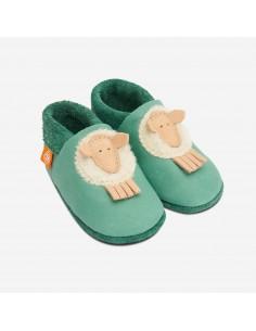 zapato gateo bebé