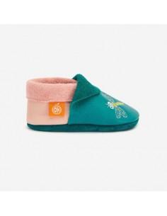 Zapato gateo ORANGENKINDER Libélula