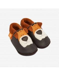 Zapato gateo ORANGENKINDER Perro Eddy