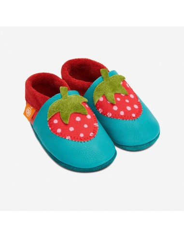 Zapato gateo ORANGENKINDER Fresa