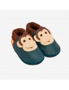 Zapato gateo ORANGENKINDER Mono King Lui