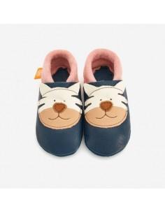 Zapato gateo ORANGENKINDER Tiger Lilly