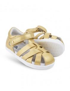 IW Sandalia Tropicana Gold
