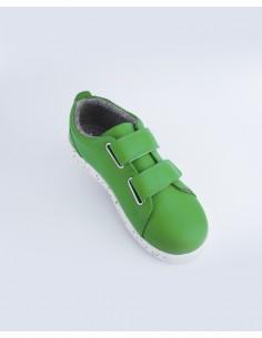 832411C BOBUX SS21 KP Grass Court Trainer Emerald