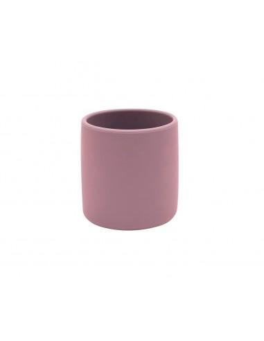 Vaso de silicona Malva  We Might Be Tiny