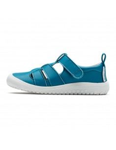 Zapato Feroz Rocker DENIA Microfibra Aqua SS21