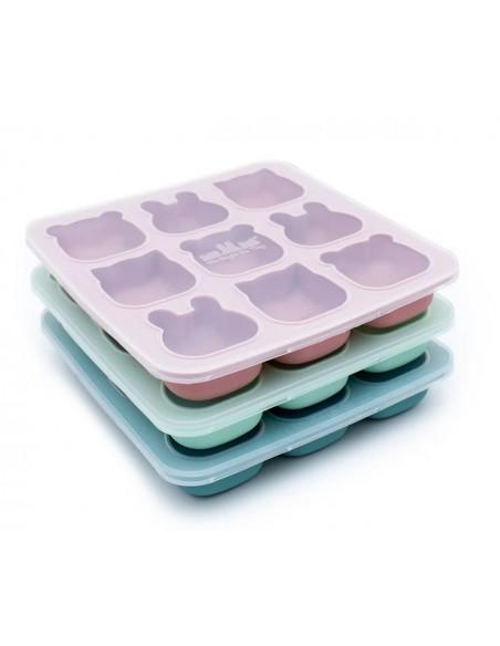 moldes para hornear silicona