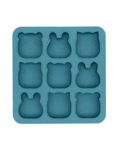 Moldes para Hornear ó Congelar Azul Dusk We Might Be Tiny