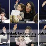 Derechos laborales y maternidad