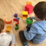 Xoguetes imprescindibles para as crianzas