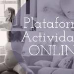 Un año de actividades Online