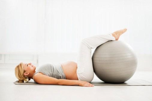 Pilates embarazo Santiago