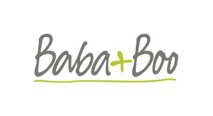 logo bab+boo